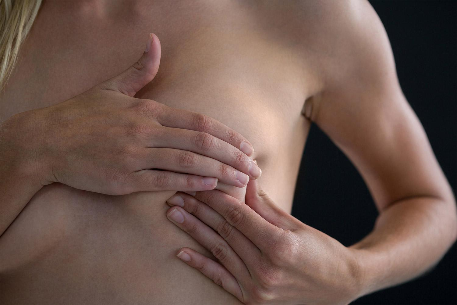 Read more about the article Physical Changes for Those Living with Breast Cancer